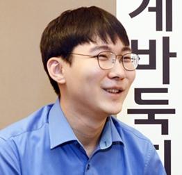 '마지막 주자' 박정환, 5연승 도전