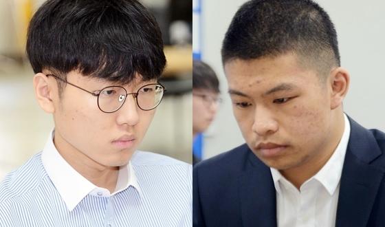 응씨배 대진추첨 '신진서-셰얼하오, 김지석-커제'