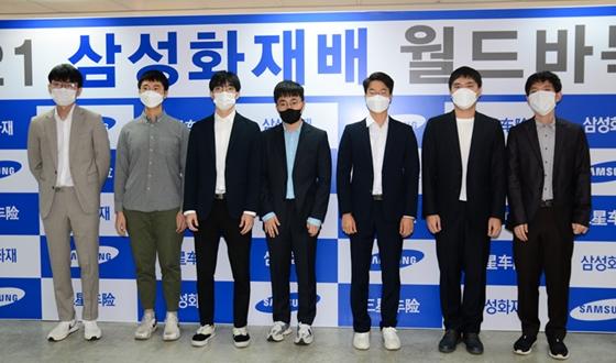 32강 '신민준-당이페이' ㅣ 안국현 9단 해설