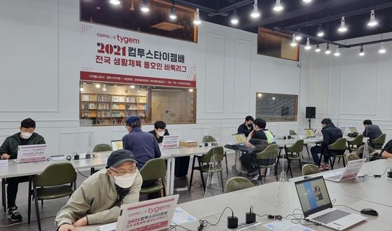 """18연승 이재철, """"동호인 무대 찢었다!"""""""