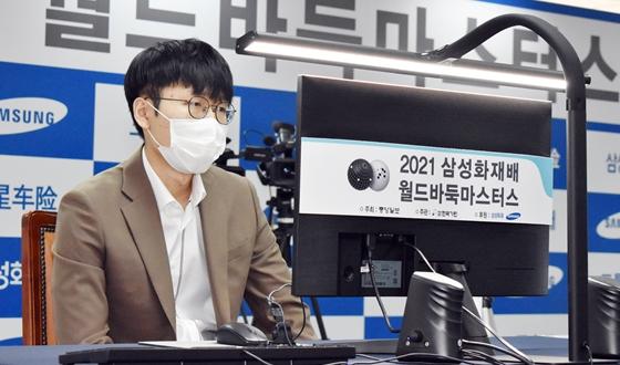 신진서 합류 '한국 5명, 중국 3명 8강 진출'