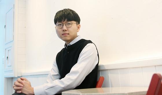 신진서, 14개월 연속 정상… 원성진 9위로 점프