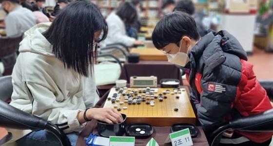 연구생 홍승우, 위탄 두번째 우승!