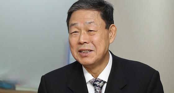 50년 연인 바둑을 만난 '준비된 회장님'