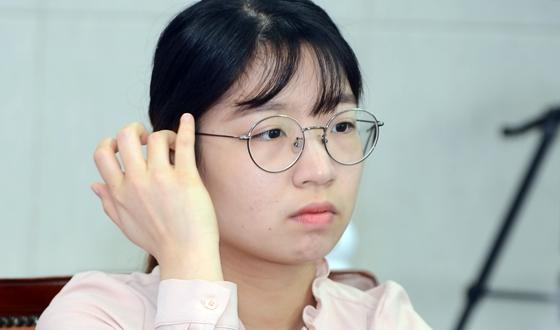 최정, 3연속 위즈잉에 덜미…센코컵 준우승