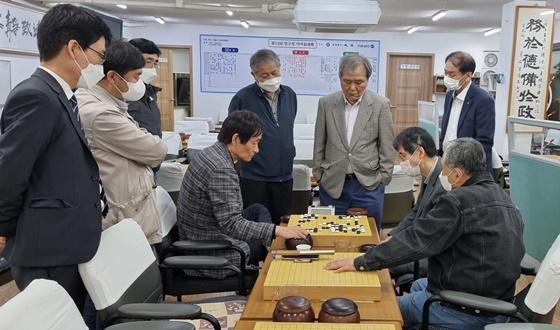'외대의 전설' 박윤서, 2년만에 불금 우승!