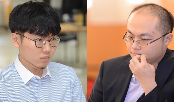 '신진서-탕웨이싱' 춘란배 ㅣ 최철한 9단  해설