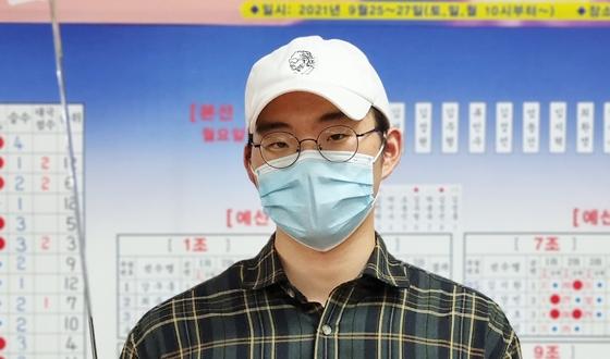 """黎明우승 송민혁 """"조금 더 독해지고 싶다!"""""""
