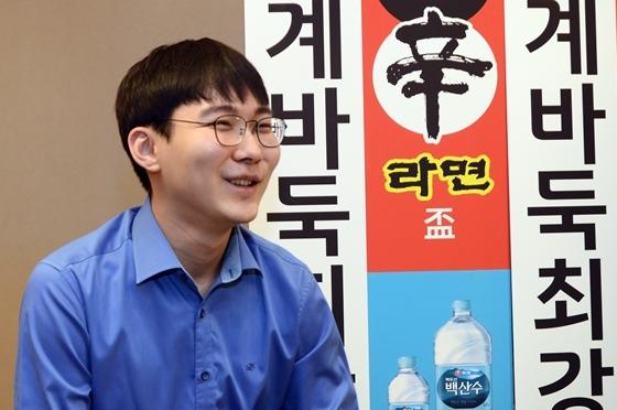 박정환, 목마른 한국에 첫 승 안겼다