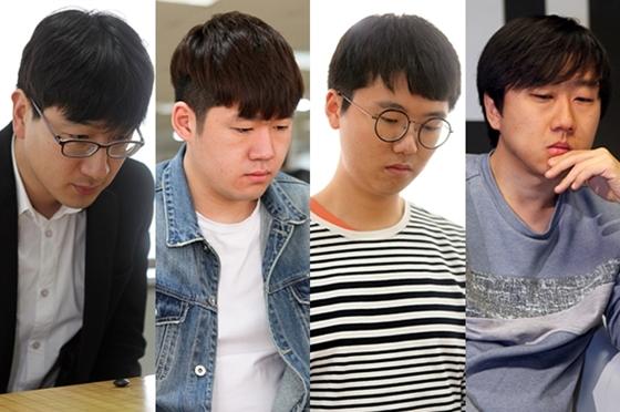 아쉬운 결과…한국 4명, 중국 12명 본선행