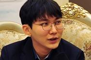 박정환, 몽백합배 우승…세번째 세계대회 타이틀 획득