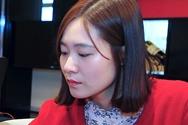 오유진, 위기의 한국팀에 청신호 밝혔다