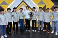 2018 KB국민은행 바둑리그 출전팀과 감독은?