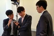 한·중 '3대5' 싸움 압축…박정환·강동윤·신민준 8강